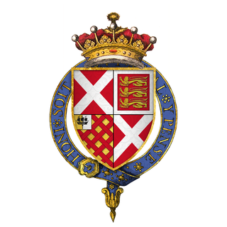 Ralph Neville, 4th Earl of Westmorland English Earl