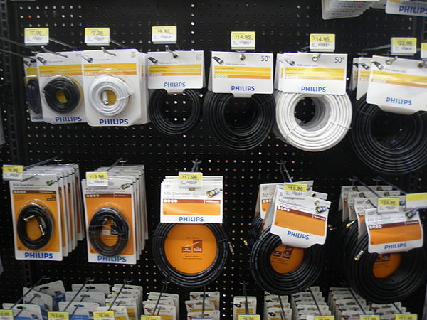 Direct Burial Coaxial Cable Home Depot