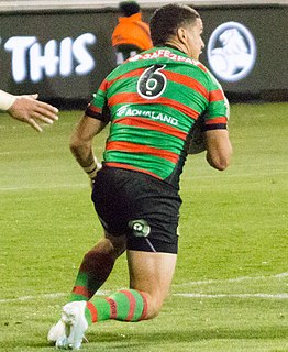 Cody Walker (rugby league) Australian rugby league footballer