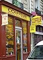 Coiffeur Rue Sophie-Germain, Paris 14.jpg