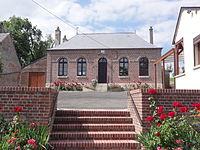 Coingt (Aisne) mairie.JPG