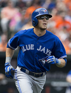 Colby Rasmus April 2014.jpg