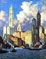 Colin Campbell Cooper, Hudson River Waterfront, N.Y.C.jpg