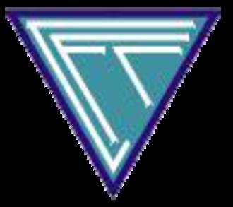 Columbian Football Club - Image: Columbian fc logo