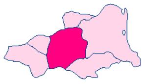 Conflent - Image: Comarca Conflent