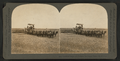 Combined reaper and thrasher, San Joaquin Valley, Cal., U.S.A, by Singley, B. L. (Benjamin Lloyd).png