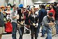 Comikaze 2011 cosplay (7099984651).jpg