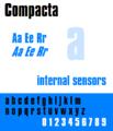 Compacta typeface specimen.png
