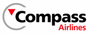 Compass Airlines (North America) - Image: Compass Airlines