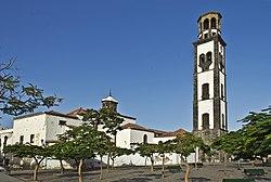 Iglesia de la Concepción (Santa Cruz de Tenerife)