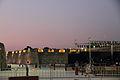Concierto en las murallas reales de Ceuta (julio de 2011).jpg