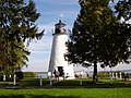 Concord Point Lighthouse at Havre De Grace MD - panoramio.jpg