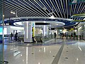 Concourse of Chaoyangshan Station.jpg