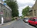 Conduit Street - Carlisle Road - geograph.org.uk - 1364879.jpg