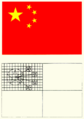 Construction sheet of the Flag of the People's Republic of China.png