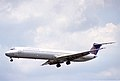 Continental Airlines MD-82; N16884@DCA;19.07.1995 (5491378289).jpg