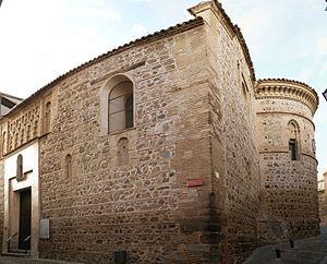 Convento de Santa Úrsula, Toledo - Convento Santa Úrsula