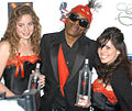 Coolio at Ron Jeremy's birthday party.JPG