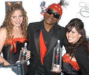 Coolio in 2007