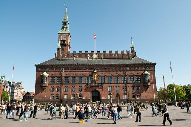 Британская община Копенгагена решила выдвинуть своего кандидата на муниципальных выборах
