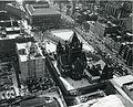 Copley Square from old John Hancock Building, 1950s.jpg