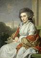 Cornelia Rijdenius (1746-1826). Echtgenote van Johannes Lublink Rijksmuseum SK-A-2828.jpeg