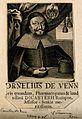 Cornelis Vene (Venn). Line engraving. Wellcome V0006010.jpg