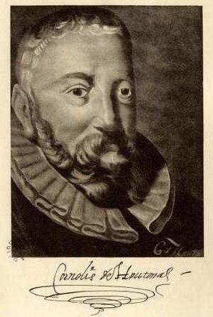 Cornelis de Houtman