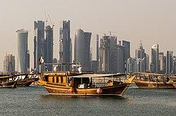 Corniche Doha Qatar.jpg