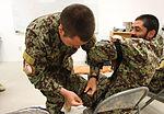 Corpsmen, soldiers teach ANA medics en route care 130415-M-CT526-701.jpg