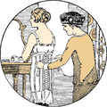 Corset Spirella 1924 Delivering and Adjusting.png
