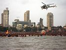 Cost Guard Helicopter Chowpatty.jpg