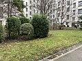 Cour commune Boulevard des Brotteaux - Cours Lafayette - Rue Ney - Rue de Brotteaux (Lyon) - 2.jpg
