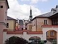 Courtyard Scene - Old Town - Zamosc - Poland - 01 (9221825905).jpg