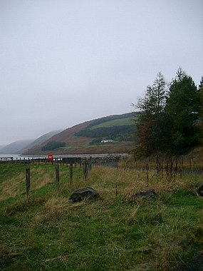 Craigierig West and Hunter Hill, Meggat - geograph.org.uk - 69556.jpg