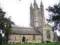 Cricklade - St. Sampson's Church - geograph.org.uk - 268619.jpg