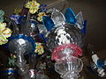 Cristal de Murano aplicado a un colgante para luz - Italia12004 030.jpg