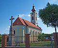Crkva svetog Nikole, Novi Bečej 06.jpg