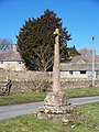Cross, Condicote - geograph.org.uk - 1747675.jpg