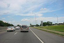Interstate 35W (Minnesota) - Wikipedia