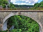 Crouzet-Migette, l'arche centrale du pont du diable.jpg