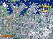 CroydonNSWsatellite