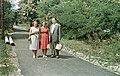 Családi fotó, 1959. Fortepan 28363.jpg