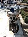 Cuerpo Nacional de Policía (España), motocicleta Sanglas 400, Policía Armada, DGP-Y4244 (30011033807).jpg