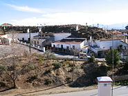Cuevas en Guadix