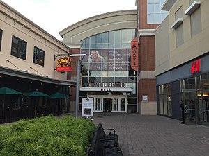 Cumberland Mall - Cumberland Mall