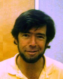 Curtis Callan American physicist