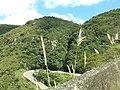 Curvas da serra do Rio do rastro e detalhe da queda d'agua - panoramio.jpg