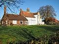Curzon Hall Farm (farmhouse) - geograph.org.uk - 1585407.jpg