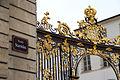 Détail de la grille de la Place Stanislas à Nancy.jpg